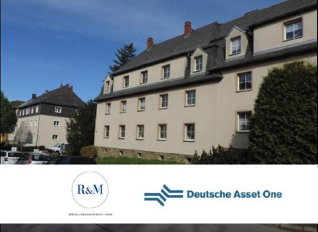 Deutsche Asset One vertraut auf R&M