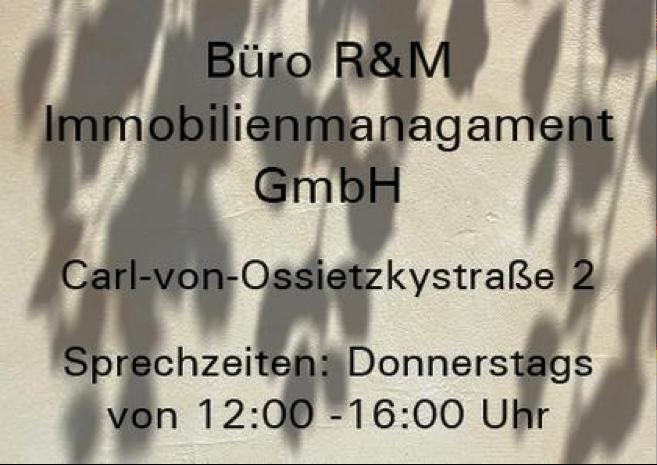Neues R&M-Büro in Chemnitz