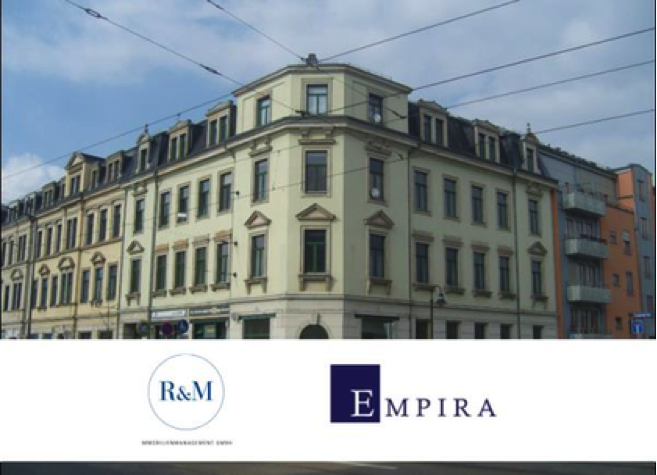 Portfolio für EMPIRA Asset Management