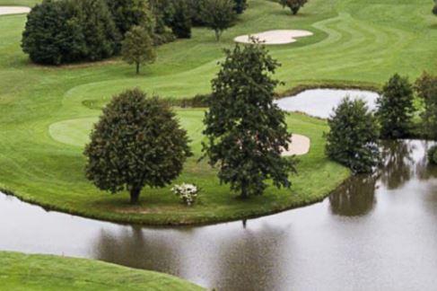 """""""Loch19"""" – Eine Kooperation der Makler und der Golfanlage Ullersdorf"""