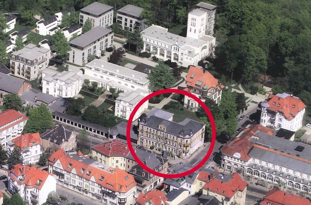 Ihr kreativer Schaffensraum unter der historischen Kuppel Dresdens