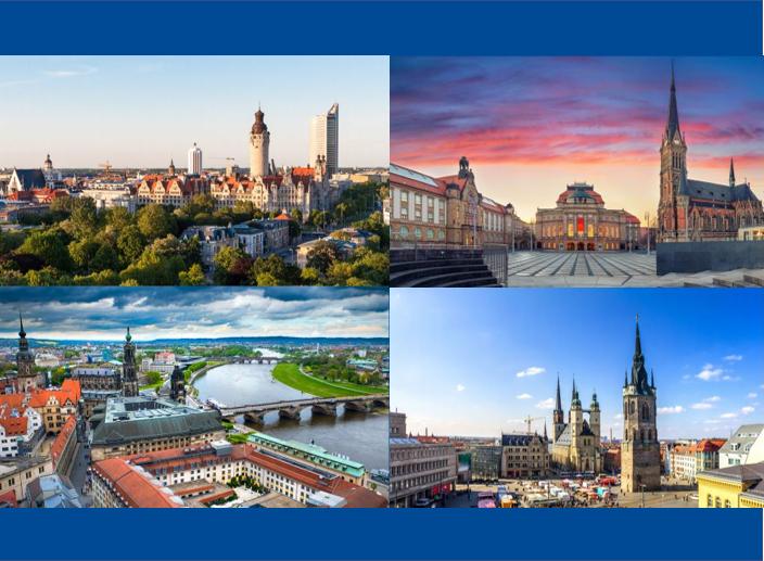 Marktbericht aus vier deutschen Städten